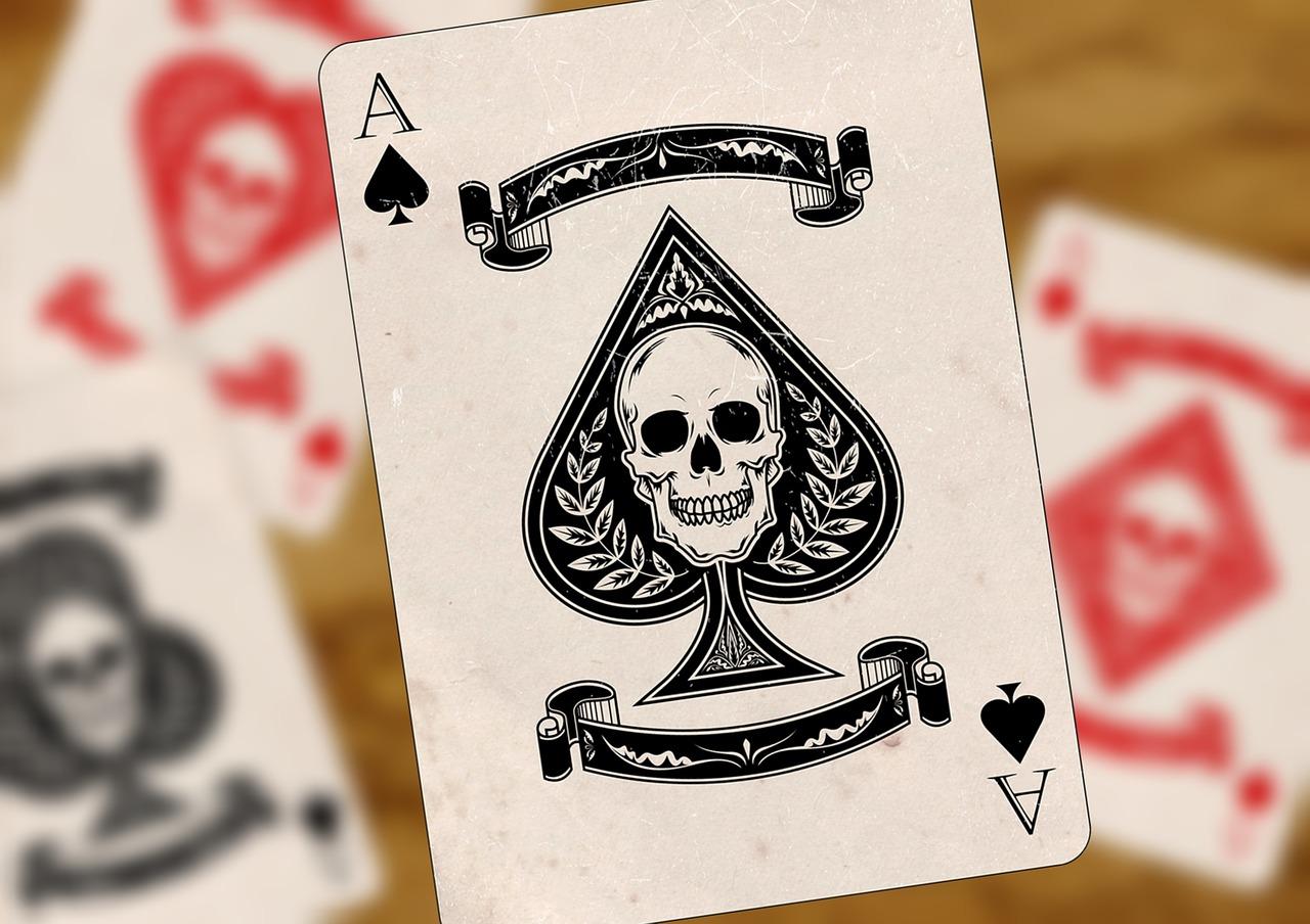 Ces jeux de cartes qui font fureur